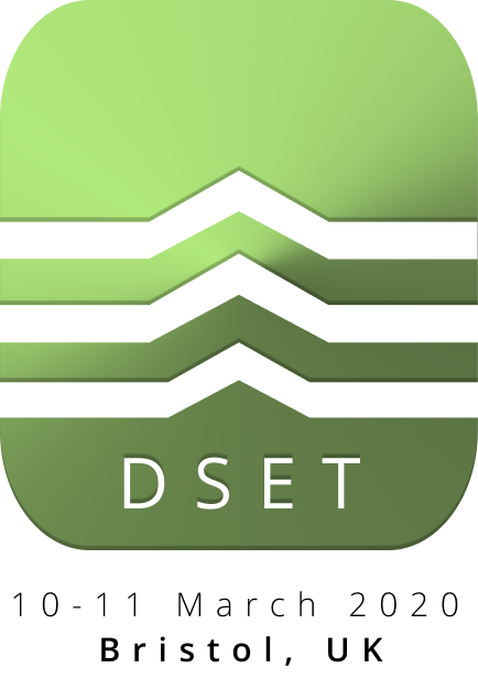 DSET Logo
